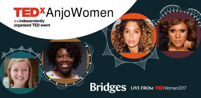 TEDxAnjoWomen