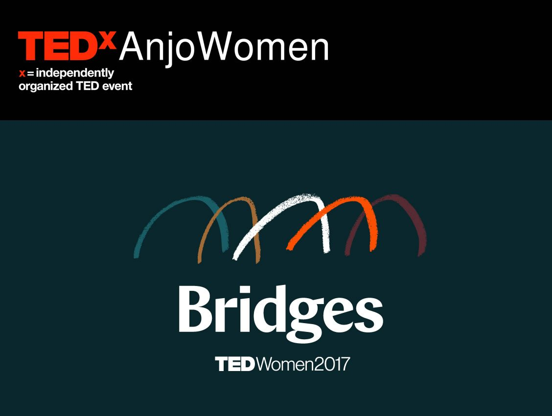 TEDxAnjoWomen2017