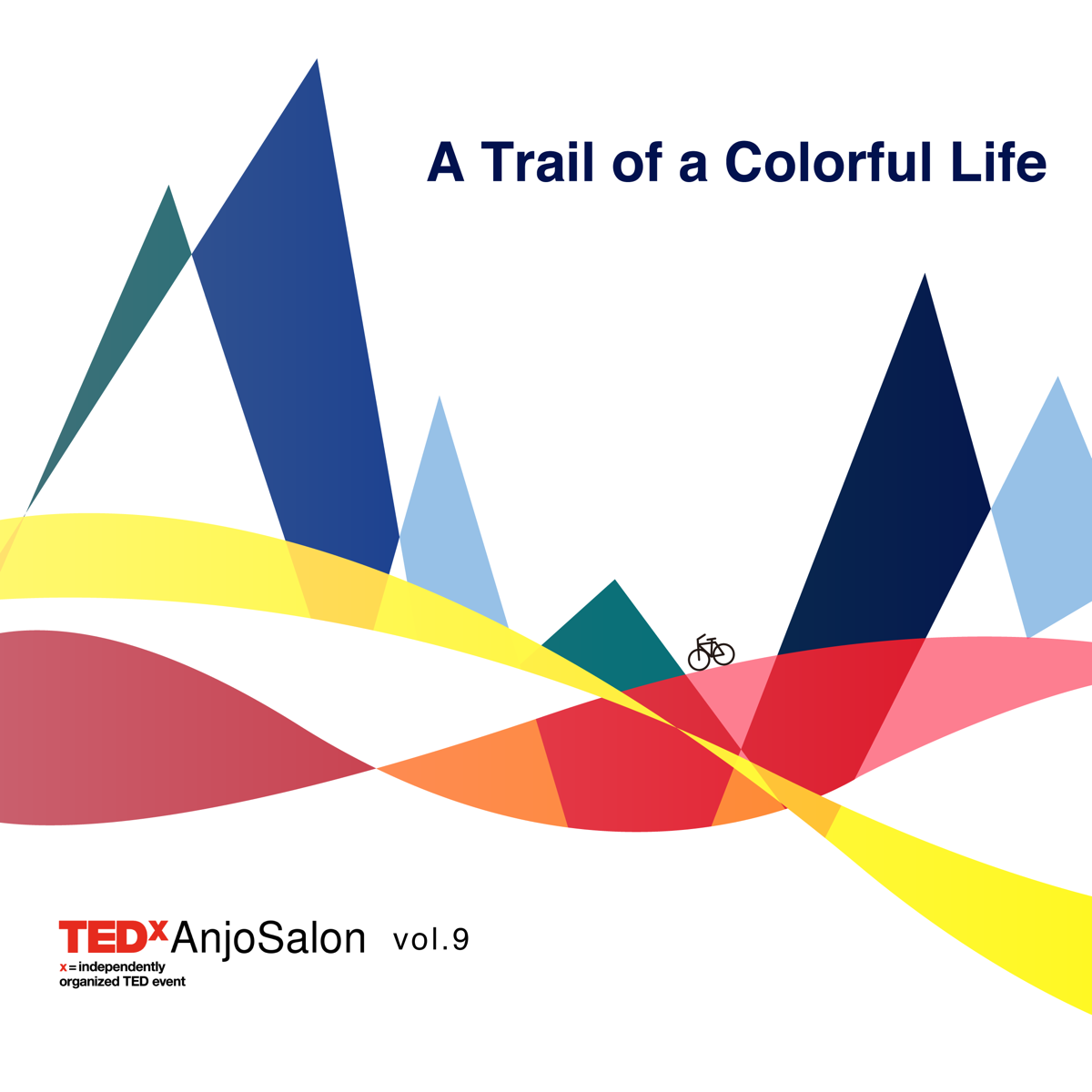 TEDxAnjoSalon vol.9