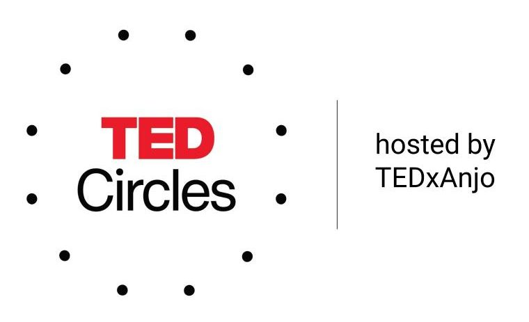 TED Circles Tertiary (Customizable!) Logos - 2 lines のコピー